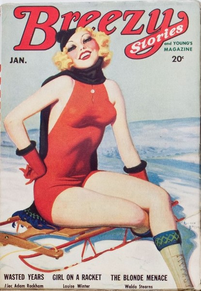 Breezy Stories cover, 1935-01.jpg