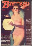 Breezy Stories cover, 1935-06
