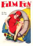 Film Fun cover, 1927-05, To Save Her Sole.jpg