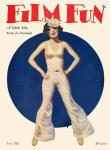 Film Fun cover, 1927-07, Ready for Swimming !.jpg